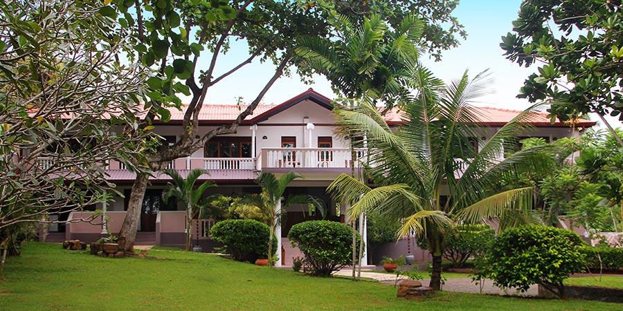 Kingdom Resort centro specializzato in yoga meditazione ayurveda Sri Lanka